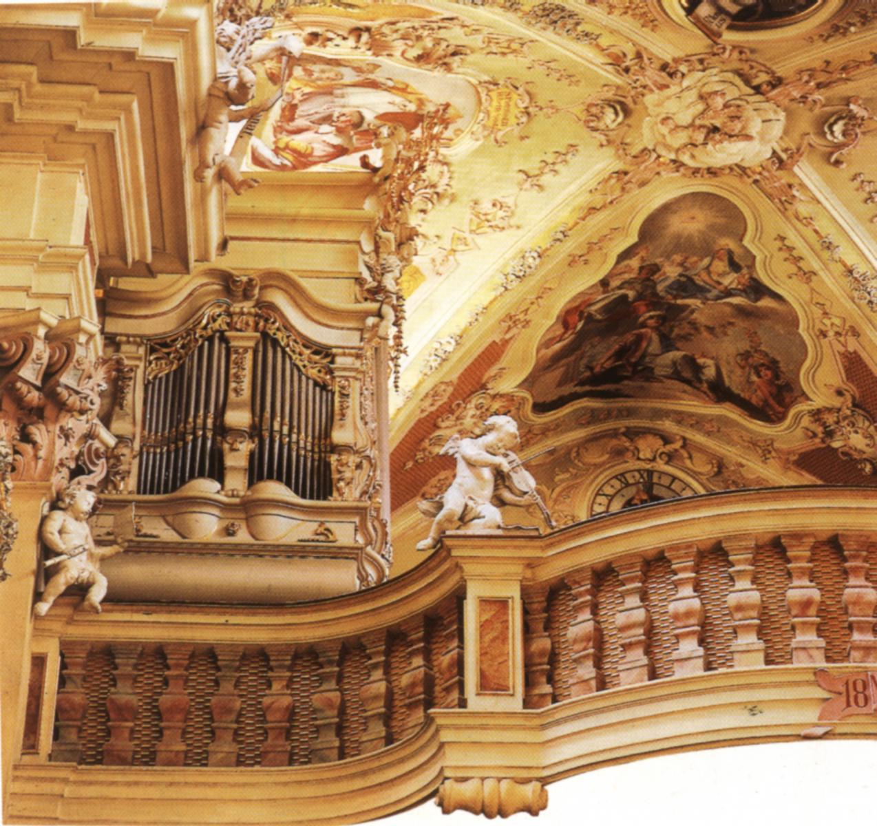 Yale Voxtet | Barocco italiano | Institute of Sacred Music