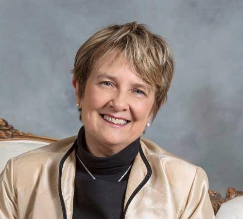 Margot Fassler