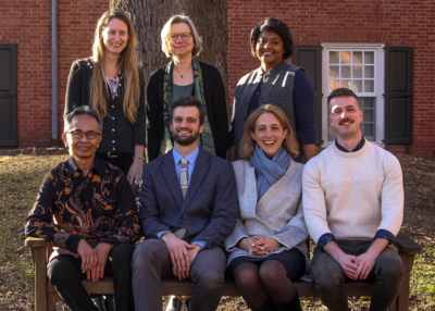 Fellows 2019–2020