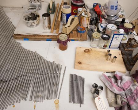 Woolsey Hall Organ Repair by David Ottenstein