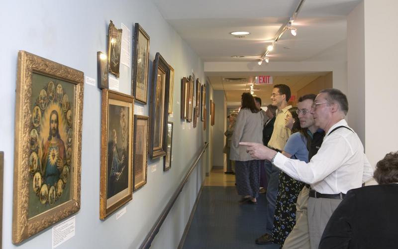 art critics