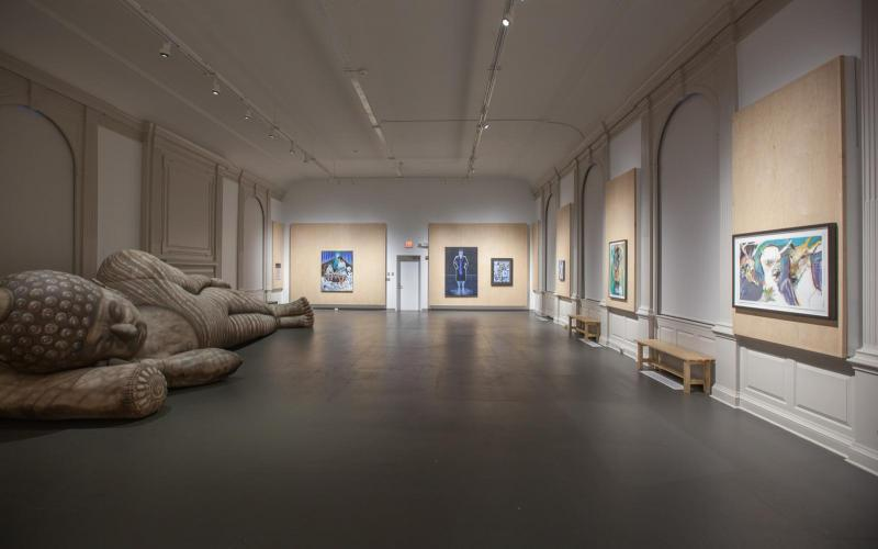 ISM Gallery of Sacred Arts