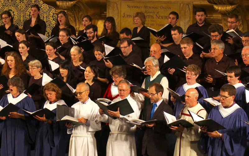 Community Hymn Festival