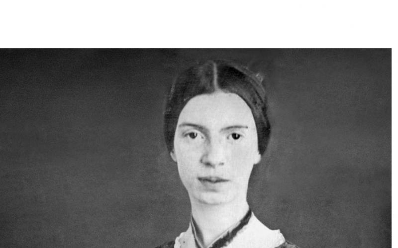 Emily Dickinson
