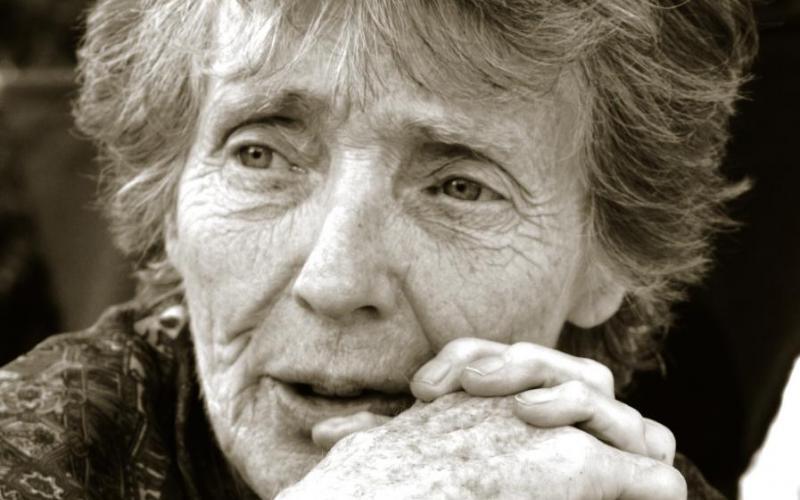 Fanny Howe