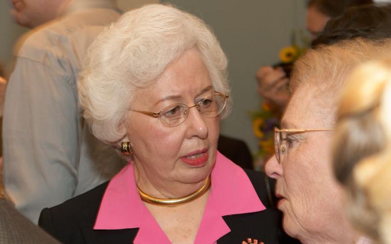 Mina Belle Packer Wichmann