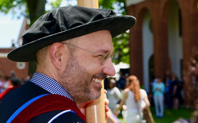 Professor Vasileios Marinis