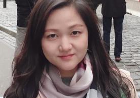 Bo kyung Blenda Im