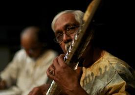 Rabindra Goswami