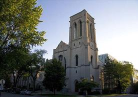 First United Methodist Church, Evanston IL