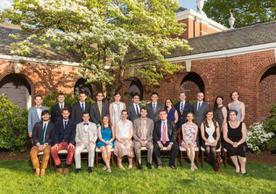 2014 ISM Graduates