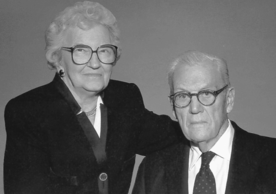 Xenia and J. Irwin Miller