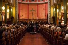Schola Cantorum at St. Mary's Church