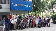 Visiting Yale/Singapore