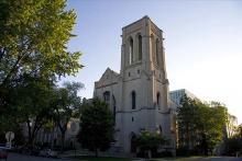 First United Methodist Church, Evanston IL