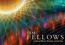 ISM Fellows branding image