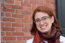 Emilie Coakley
