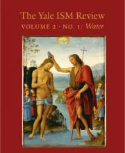 The Yale ISM Review cover