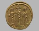 Byzantine Coin
