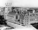 Union Theological Seminary in 1910
